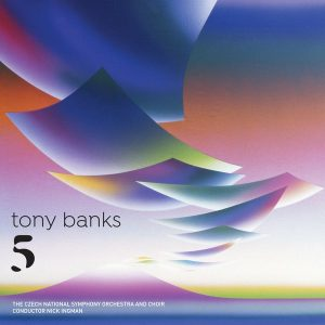 Tony Banks - Five (5) (2018)