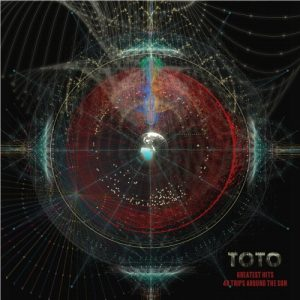 Toto - Greatest Hits 40 Trips Around The Sun (2018)