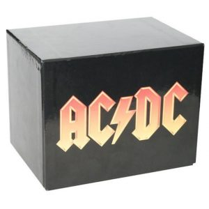 AC DC ‎– Box Set (17CD, 2006)