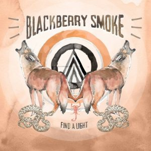 Blackberry Smoke ‎– Find A Light (2018)