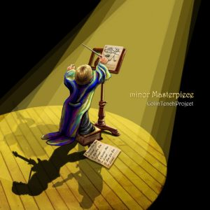 CTP (Colin Tench Project) - Minor Masterpiece (2018)