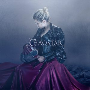 Chaostar ‎– The Undivided Light (2018)
