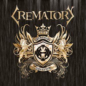 Crematory - Oblivion (2018)