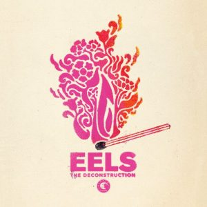 Eels ‎– The Deconstruction (2018)