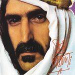 Frank Zappa – Sheik Yerbouti (1979)