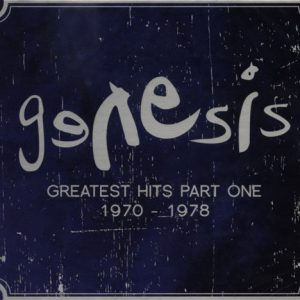 Genesis ‎– Greatest Hits, Part One (1970 - 1978) (2CD, Digipak)