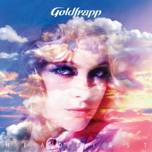 Goldfrapp ‎– Head First (2010)