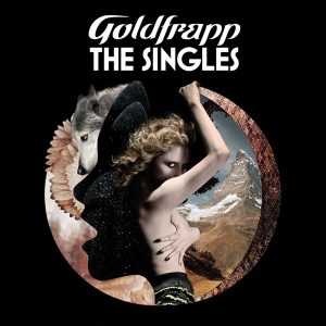Goldfrapp ‎– The Singles (2012)