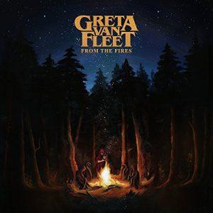 Greta Van Fleet – From The Fires (2017)