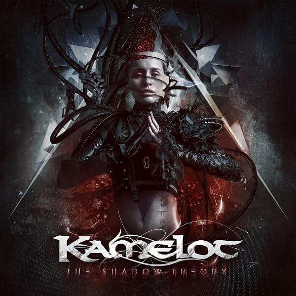 Kamelot ‎– The Shadow Theory (2018)