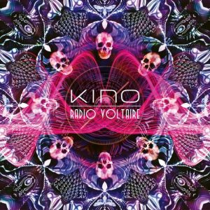 Kino - Radio Voltaire (2018) (Limited Edition)