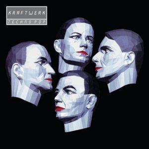 Kraftwerk - Techno Pop (2009)