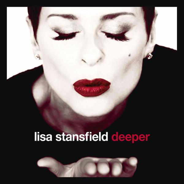 Lisa Stansfield – Deeper (2018)