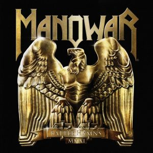 Manowar ‎– Battle Hymns MMXI (2011)
