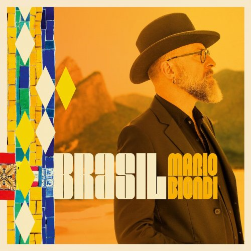 Mario Biondi – Brasil (2018)