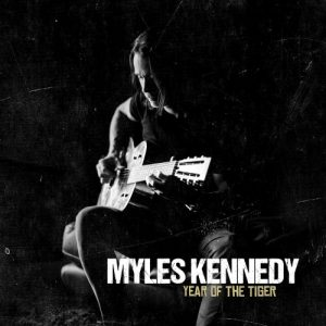 Myles Kennedy ‎– Year Of The Tiger (2018)