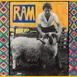 Paul & Linda McCartney – Ram (1971)