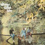 Paul McCartney & Wings - Wild Life (1971)
