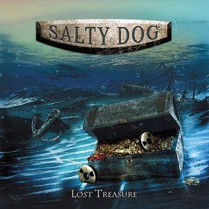 Salty Dog – Lost Treasure (2018)
