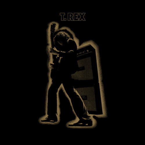 T. Rex ‎– Electric Warrior (1971)