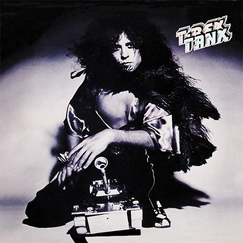 T. Rex – Tanx (1973)