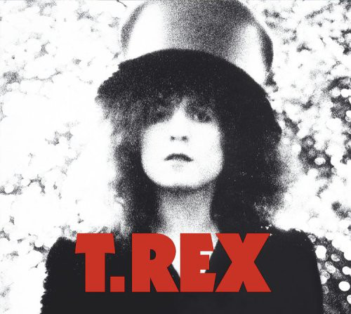 T. Rex ‎– The Slider (1972)