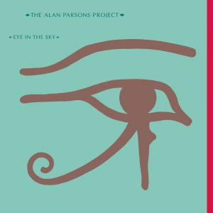The Alan Parsons Project ‎– Eye In The Sky (1982) (Limited Edition)