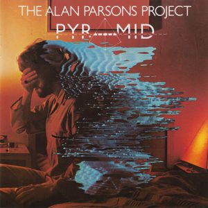The Alan Parsons Project ‎– Pyramid (1978) (Limited Edition)
