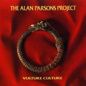 The Alan Parsons Project ‎– Vulture Culture (1984) (Limited Edition)