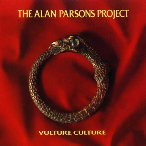 The Alan Parsons Project – Vulture Culture (1984) (Limited Edition)