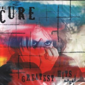 The Cure - Greatest Hits (2CD, 2018) (Digipak)