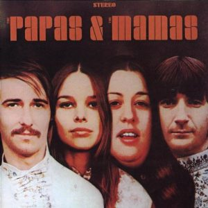 The Mamas & The Papas - The Papas & The Mamas (1968)