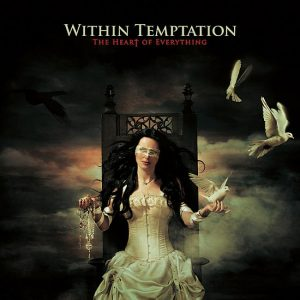 Within Temptation ‎– The Heart Of Everything (2007)