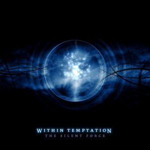 Within Temptation ‎– The Silent Force (2008)