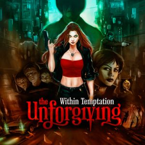 Within Temptation ‎– The Unforgiving (2011)