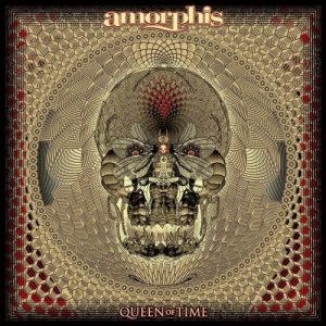 Amorphis ‎– Queen Of Time (2018)