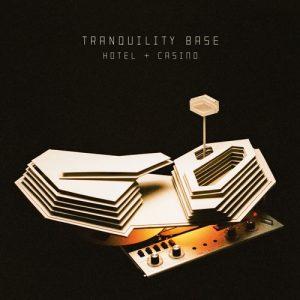 Arctic Monkeys – Tranquility Base Hotel + Casino (2018)