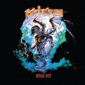 Blitzkrieg – Judge Not! (2018)