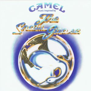 Camel ‎– Music Inspired By The Snow Goose (1975)