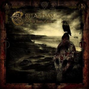 Cruachan ‎– Nine Years Of Blood (2018)