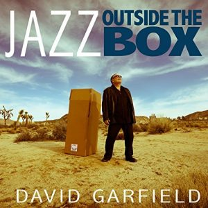 David Garfield – Jazz - Outside the Box (2018)