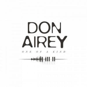 Don Airey ‎– One Of A Kind (2018)