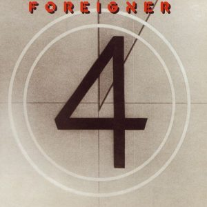 Foreigner – 4 (1981)