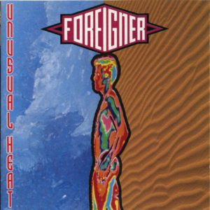 Foreigner ‎– Unusual Heat (1991)