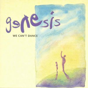 Genesis ‎– We Can't Dance (1991)