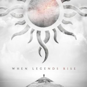 Godsmack ‎– When Legends Rise (2018)