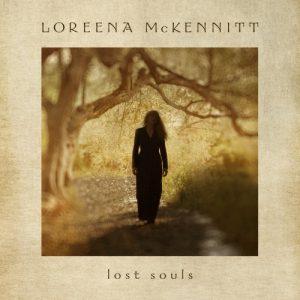 Loreena McKennitt – Lost Souls (2018)