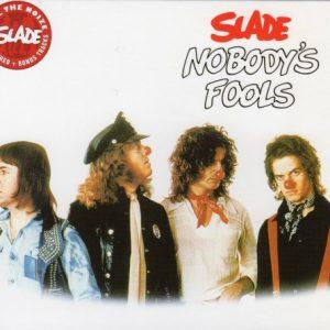 Slade – Nobody's Fools (1976)