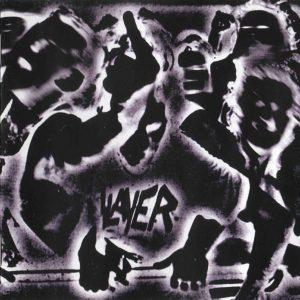 Slayer – Undisputed Attitude (1996)