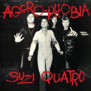 Suzi Quatro – Aggro-Phobia (1976)